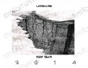 2014 Landscapes Wall Calendar pencil drawings wall art