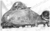 a-10-thunderbolt-aircraft-airplane-pencil-drawing-ac025