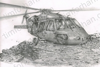 uh-60-blackhawk-aircraft-helicopter-pencil-drawing-ac033