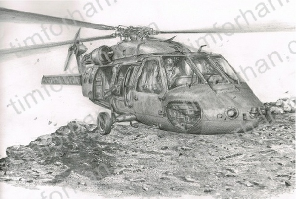 Uh-60 Drawing Related ...