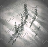 twilight-time-snow-mountain-landscape-pencil-drawing-l019