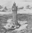 lighthouse-la-jument-structure-prints-wall-art-pencil-drawing-s010