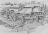 rancho-lomita-cabin-structure-prints-wall-art-pencil-drawing-s012